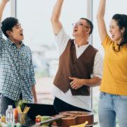 有意義な社内イベントを企画したい!目的・効果とおすすめジャンルを紹介